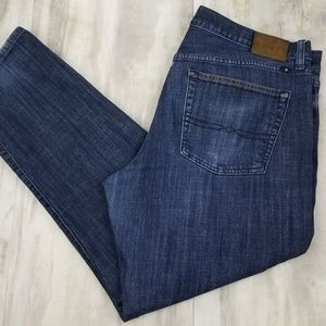 LUCKY BRAND 121 HERITAGE SLIM Fit JEANS 38 x 30